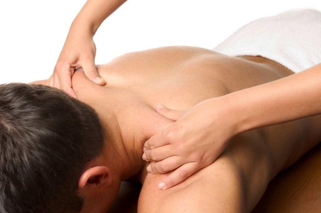 fisioterapia per mal di schiena