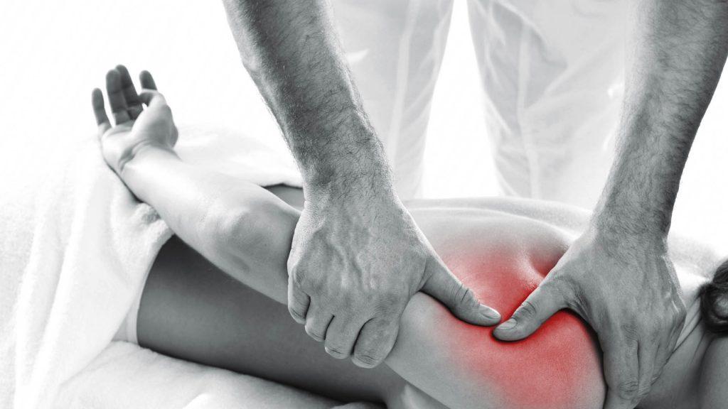 fisioterapia per il mal di schiena